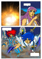 Saint Seiya Ultimate : Chapter 20 page 20