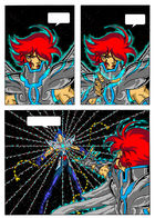 Saint Seiya Ultimate : Chapter 20 page 21