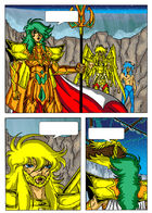 Saint Seiya Ultimate : Chapter 20 page 23