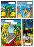 Saint Seiya Ultimate : Chapter 20 page 24