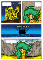 Saint Seiya Ultimate : Chapter 20 page 25