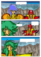 Saint Seiya Ultimate : Chapter 20 page 26
