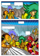 Saint Seiya Ultimate : Chapter 20 page 27