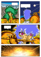 Saint Seiya Ultimate : Chapter 20 page 28