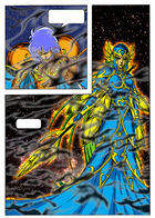 Saint Seiya Ultimate : Chapter 20 page 29