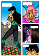 Saint Seiya Ultimate : Chapter 20 page 31