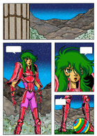 Saint Seiya Ultimate : Chapter 20 page 34