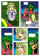 Saint Seiya Ultimate : Chapter 20 page 36