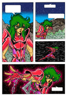 Saint Seiya Ultimate : Chapter 20 page 37