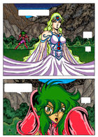 Saint Seiya Ultimate : Chapter 20 page 38