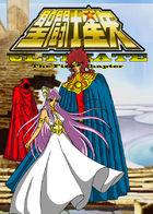 Saint Seiya Ultimate : Chapitre 20 page 1