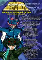 Saint Seiya Ultimate : Chapitre 20 page 2