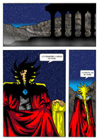 Saint Seiya Ultimate : Chapitre 20 page 3