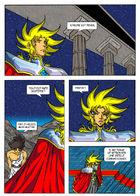 Saint Seiya Ultimate : Chapitre 20 page 4