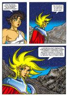 Saint Seiya Ultimate : Chapitre 20 page 5