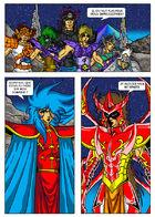 Saint Seiya Ultimate : Chapitre 20 page 6