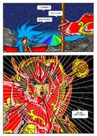 Saint Seiya Ultimate : Chapitre 20 page 7