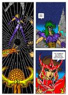 Saint Seiya Ultimate : Chapitre 20 page 8