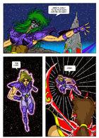 Saint Seiya Ultimate : Chapitre 20 page 11