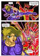 Saint Seiya Ultimate : Chapitre 20 page 12