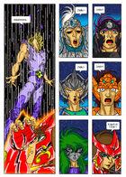 Saint Seiya Ultimate : Chapitre 20 page 13
