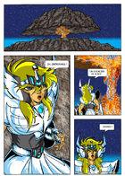Saint Seiya Ultimate : Chapitre 20 page 14