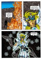 Saint Seiya Ultimate : Chapitre 20 page 15