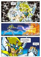 Saint Seiya Ultimate : Chapitre 20 page 16