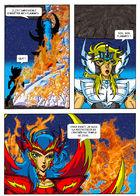 Saint Seiya Ultimate : Chapitre 20 page 17