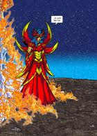 Saint Seiya Ultimate : Chapitre 20 page 18