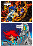 Saint Seiya Ultimate : Chapitre 20 page 19