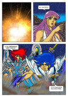 Saint Seiya Ultimate : Глава 20 страница 20