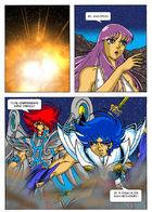 Saint Seiya Ultimate : Chapitre 20 page 20