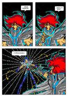Saint Seiya Ultimate : Chapitre 20 page 21