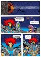 Saint Seiya Ultimate : Chapitre 20 page 22