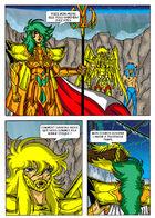 Saint Seiya Ultimate : Chapitre 20 page 23