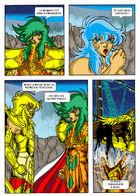 Saint Seiya Ultimate : Chapitre 20 page 24