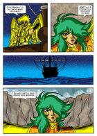 Saint Seiya Ultimate : Chapitre 20 page 25