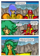 Saint Seiya Ultimate : Chapitre 20 page 26