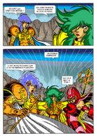 Saint Seiya Ultimate : Chapitre 20 page 27