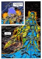 Saint Seiya Ultimate : Chapitre 20 page 29