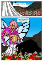 Saint Seiya Ultimate : Chapitre 20 page 30