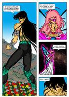 Saint Seiya Ultimate : Chapitre 20 page 31