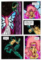 Saint Seiya Ultimate : Chapitre 20 page 32