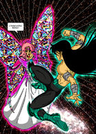 Saint Seiya Ultimate : Chapitre 20 page 33