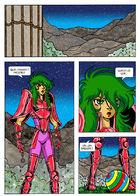 Saint Seiya Ultimate : Chapitre 20 page 34