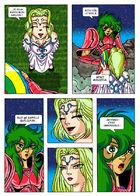 Saint Seiya Ultimate : Chapitre 20 page 36