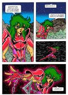 Saint Seiya Ultimate : Chapitre 20 page 37
