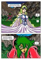 Saint Seiya Ultimate : Chapitre 20 page 38