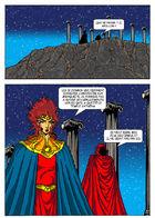 Saint Seiya Ultimate : Chapitre 20 page 39